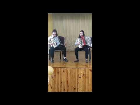 Грибович Елена, Михайлова Нина