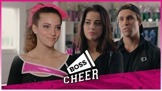 "BOSS CHEER | Season 1 | Ep. 8 ""All or Nothing"""
