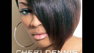 Cheri Dennis- I love you (ft. Jim Jones and Yung Joc).wmv
