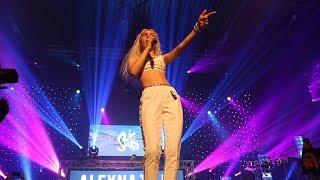 Aleyna Tilki - Sen Olsan Bari / Amsterdam Konseri 28.04.2018 The Box