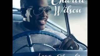 Charlie Wilson- If I Believe