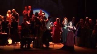 """Maria Francesca Mazzara: """"Quando men vo"""" - La Bohème"""