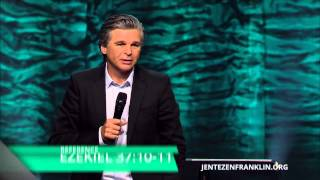 """Understanding Biblical Prophesy"" with Jentezen Franklin"