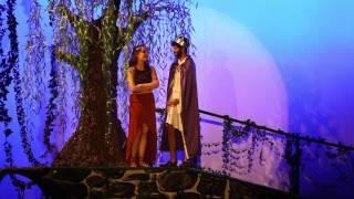 Ardrey Kell High school - Midsummer Nights Dream - 2016