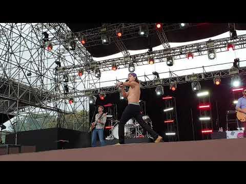Lukas Graham (루카스 그레이엄) -Mama Said LIVE @ Slow Life Slow Live 슬라슬라 페스티벌 루카스 그레이엄 내한 공연