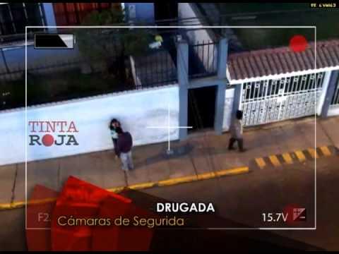 INFORME CAMARAS DE SEGURIDAD 01 12 2013  TINTA ROJA AREQUIPA