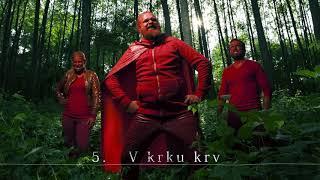 ČAD - Čertova kovadlina (Full album)