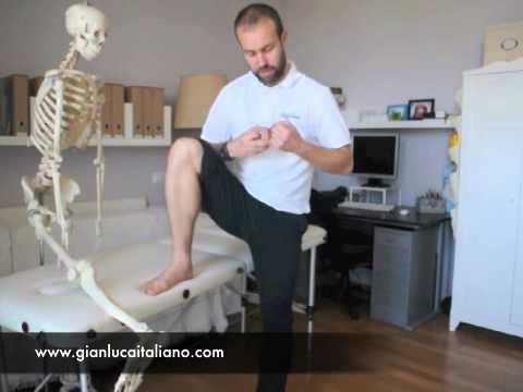 Il dolore e linfiammazione delle articolazioni delle gambe