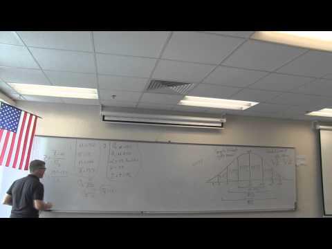 Statistics Lecture 11