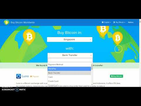 Bitcoin trading live chat