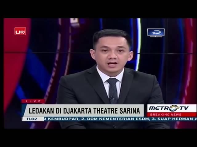 (LIVE) MENCEKAM!! Ledakan POS POLISI Sarina, 3 Orang Tewas Video Berita Terbaru Hari Ini