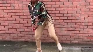 Akaycentric   LOST BEST African Dancer
