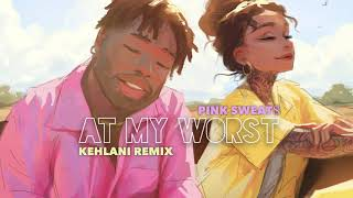 Pink Sweat$ - At My Worst (feat. Kehlani) [Official Audio]