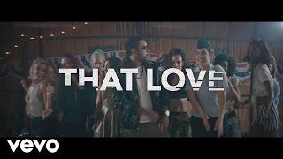 Video That Love de Shaggy