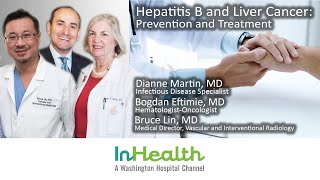Hepatitis B and Liver Cancer: Prevention and Treatment