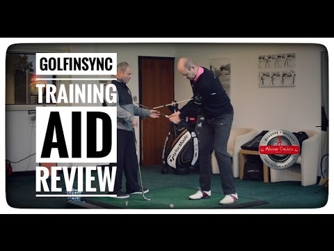 Golf In Sync| Training Aid| Review