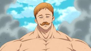 Escanor AMV Courtesy Call Thousand Foot Krutch