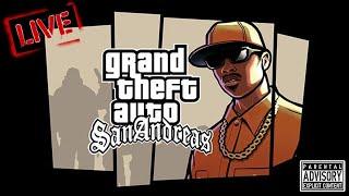 Part 2 | GTA San Andreas CHEAT CODES ACTIVATED!! 😈😈