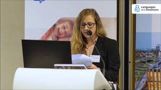 Interventions for children with Selective Mutism - Lucy Nathanson conference speech