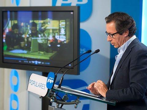 Floriano destaca la revolución de las cosas bien hechas de la clase media y trabajadora
