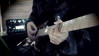 椿屋四重奏-共犯GuitarCover