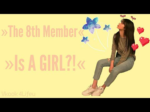 BTS FF || The 8th Member Is A GIRL?! || Episode 1