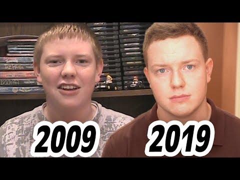 10 Years on YouTube