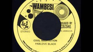 (HD) Pablove Black - Cool Meditation