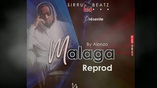 INSTRUMENTAL ALONZO MALAGA  REMAKE(reprod By SIRRUBEATZ)