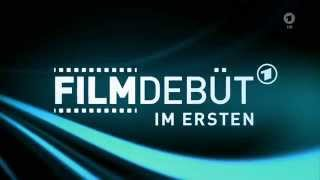 Das Erste - FilmDebüt im Ersten Intro (2015) [nativ HD]