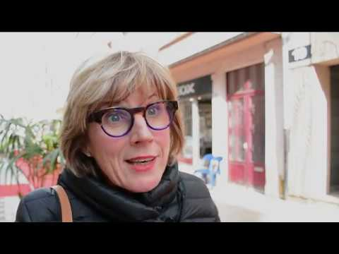 Femeia care cauta om pentru Ile de France