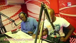 Jalas disagrees with Nairobi's Governor Mike Sonko's recent directive   Kholo.pk