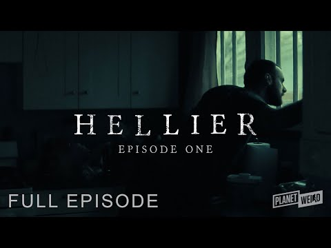 The Midnight Children - Hellier: Episode 1