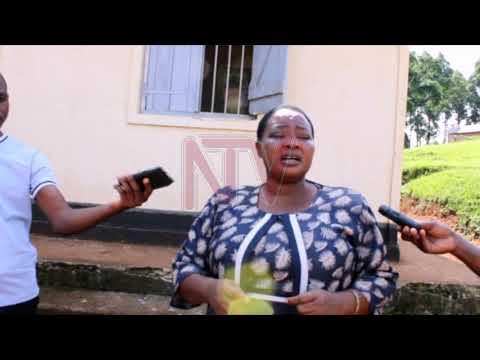 OMUJJUZZO MU KADUUKULU: Waliwo abakwate abateereddwa e Kakumiro