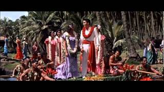 Elvis Presley - Hawaiian Wedding Song from the film Blue Hawaii