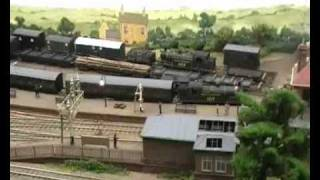Wigan Model Railway Exhibition 2010: Part Three