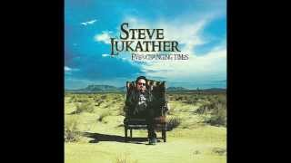 Steve Lukather-New World