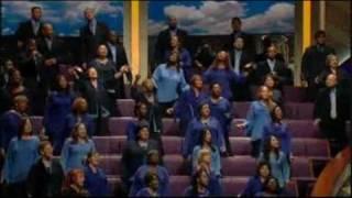 Lakewood Sunday - God Great God