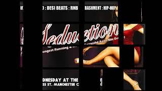 Seduction!! 15th birthday bash-Asian Nightclub Manchester