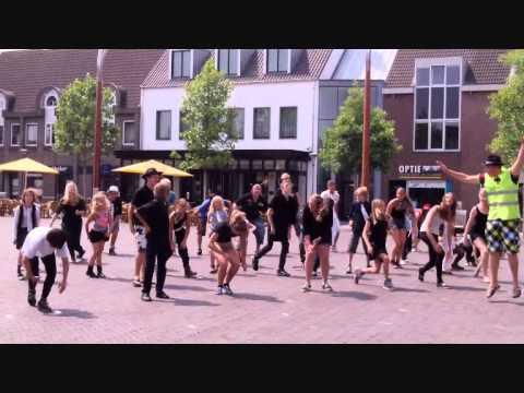 Flashmob Scouting
