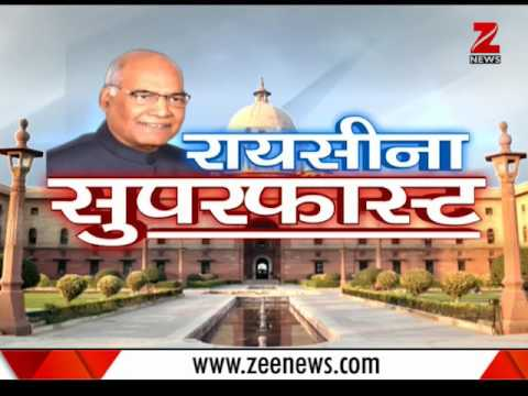 All about the President elect Ram Nath Kovind