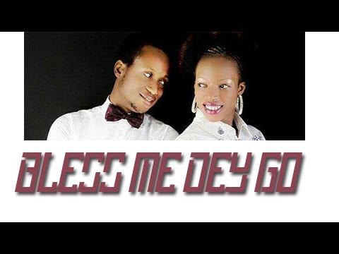 Anointed Theo - Bless me dey go ft Iyobo I Official Video I