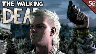THE WALKING DEAD #56 | FINAL DEL EPISODIO! :S | Gameplay Español