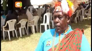 Jamii ya Wapokot hutumia 'kriket' kulaani wahalifu