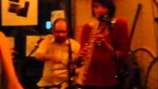 Video Plešounův duet (leden 2011)