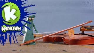 Gumby  - Toy Crazy