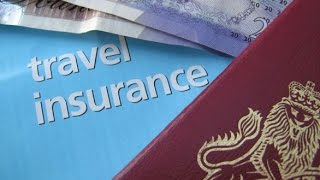 Travel Insurance Secrets Hits and Tips