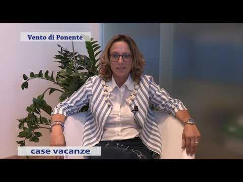 VENTO DI PONENTE LE CASE VACANZA