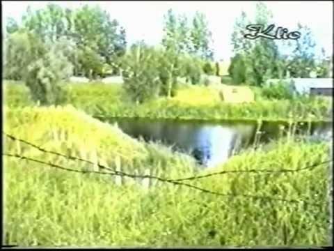 КЛИО. Усть-Двинская крепость