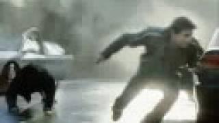 Jeff Wayne - Eve Of War (Hybrid's Fire In The Sky Mix)